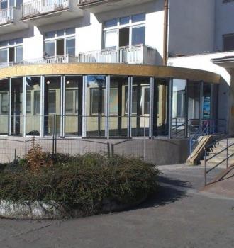 Slowakei – Krankenhaus
